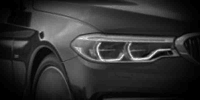 RIMAPPATURA CENTRALINA BMW SERIE 5 G 3.0 250 CV