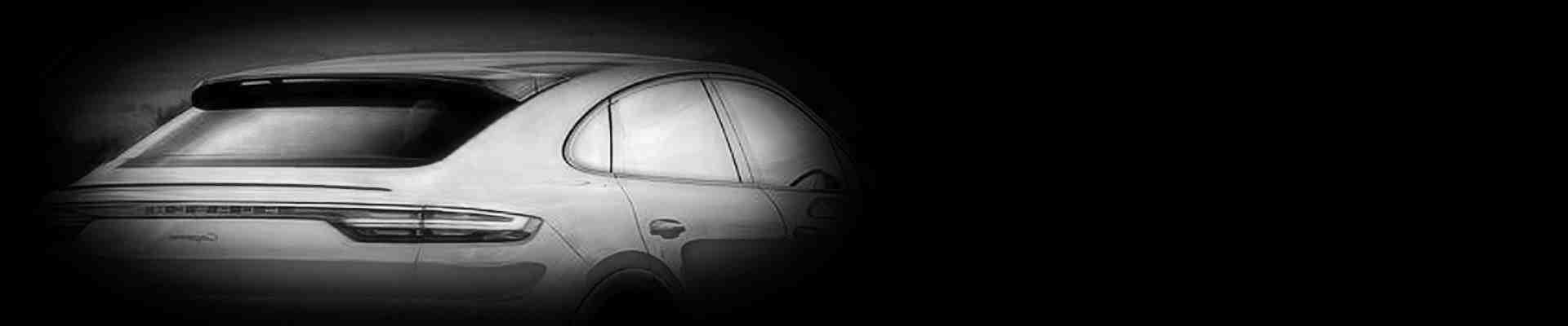 RIMAPPATURA PORSCHE CAYENNE COUPE' 3.0T V6 340 CV
