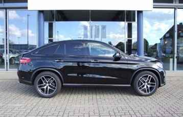 Mercedes GLE 350 D 4MATIC - 258CV
