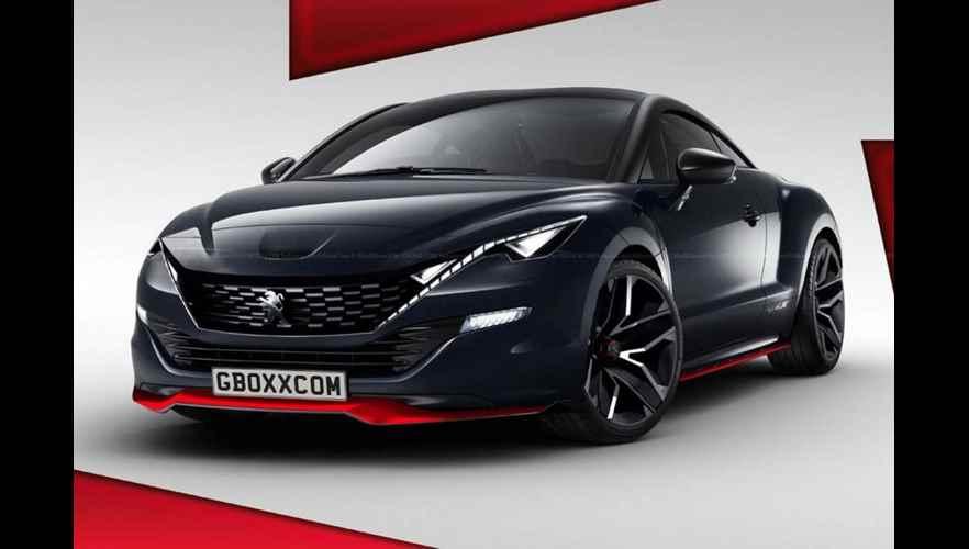 Nuovi Protocolli per la Peugeot RCZ
