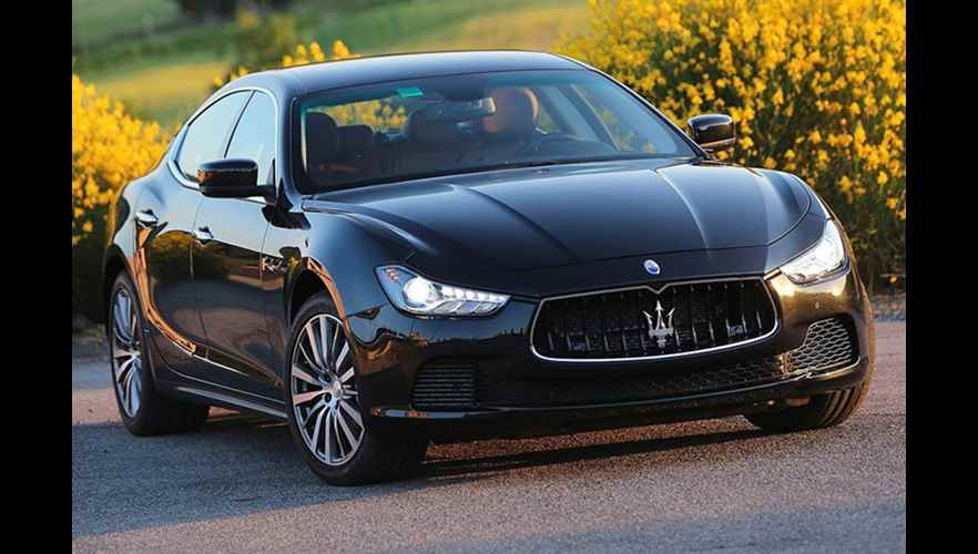 Nuovi profocolli per Fiat e Maserati