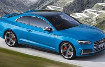 RIMAPPATURA CENTRALINA Audi s5 coupe' 3.0 tdi 347 cv