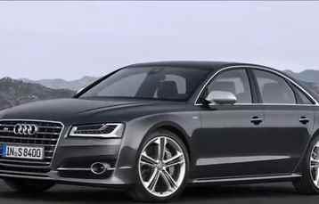RIMAPPATURA CENTRALINA Audi s8 4.0 tfsi 520 cv