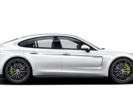 Rimappatura Centralina 4.0 v8 turbo s e-hybrid