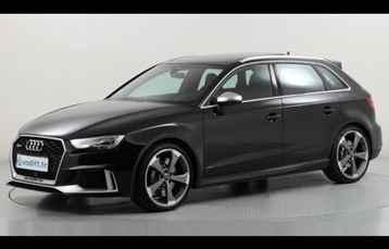 Rimappatura Centralina Audi rs3 2.5 t fsi 400 cv