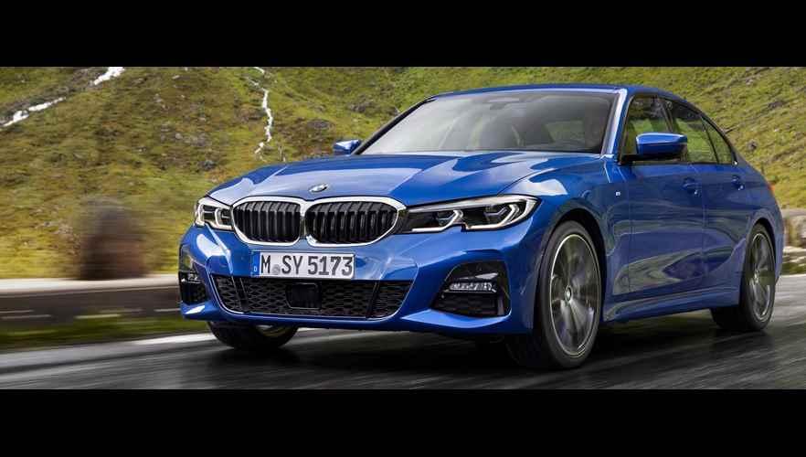 Rimappatura Centralina BMW SERIE 3 G 320D 2.0 190 CV