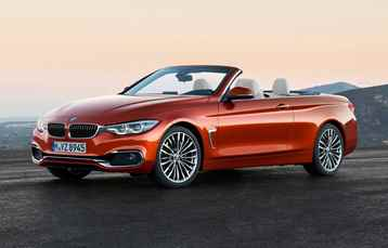 Rimappatura Centralina BMW SERIE 4 CABRIO 430 D 258 CV