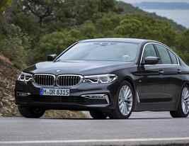 Rimappatura Centralina BMW SERIE 5 G 530 D (G30) 249 CV