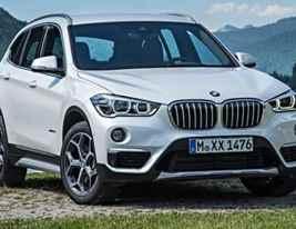 Rimappatura Centralina BMW X1 18 D 150 CV
