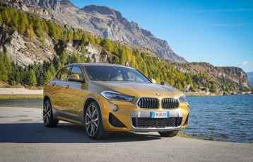 Rimappatura Centralina BMW X2 25 D 231 CV