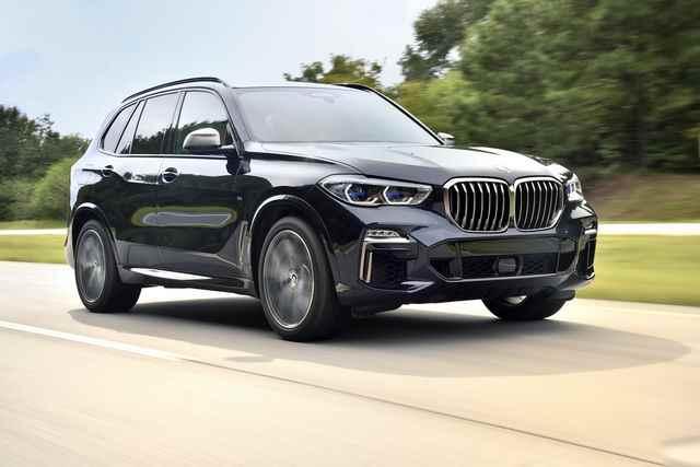 Rimappatura Centralina BMW X5 G MY 2019 30D 265 CV