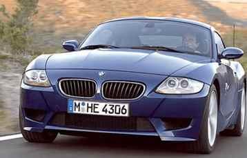Rimappatura Centralina BMW Z4 M ROADSTER 3.2 - 343CV