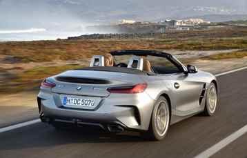 Rimappatura Centralina BMW z4 m 40i 340 cv