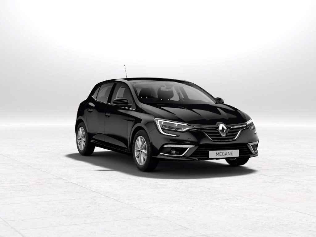 Rimappatura Centralina Renault Megane 4 1.5 dci 115 cv
