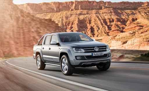 🔥🔥 Rimappatura Centralina Volkswagen Amarok 3.0 v6 tdi 258 cv 🔥🔥