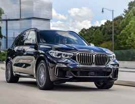 Rimappatura Centralina BMW X5 30 D (G05) 265CV
