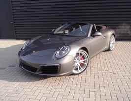Rimappatura Porsche 991 3.8TURBO S / 580cv