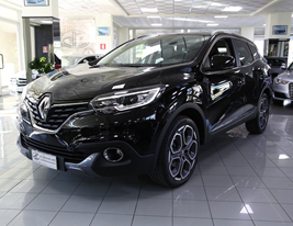 Rimappatura Renault Kadjar 1.5 dci 110 cv