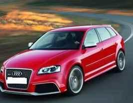 Rimappatura centralina Audi RS3 340cv