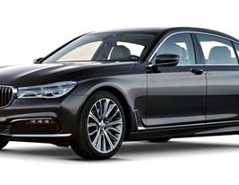 Rimappatura centralina BMW SERIE7 730 D - 265CV