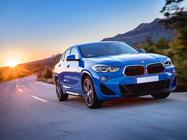 Rimappatura centralina BMW X2 18 d 150CV