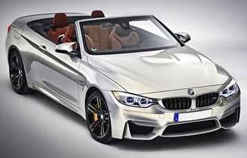 Rimappatura centralina BMW serie cabrio