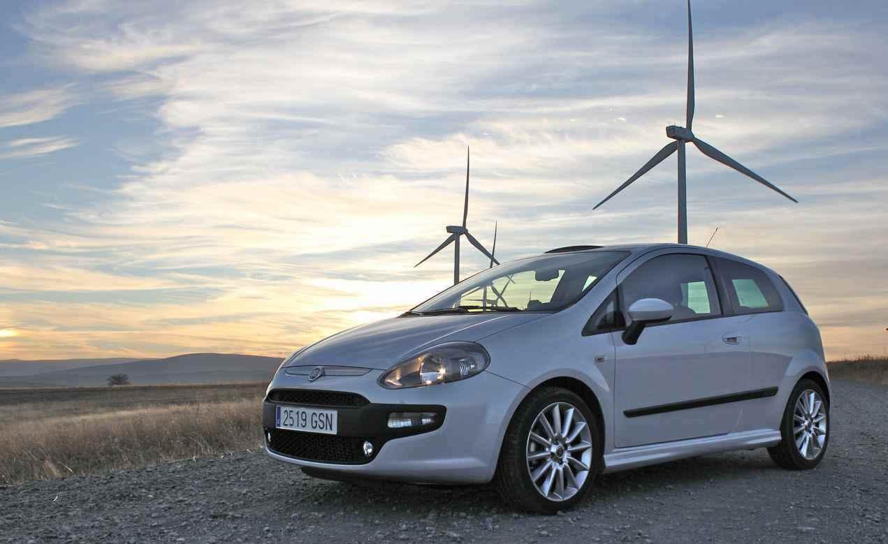 Rimappatura centralina Fiat Punto Evo 1.4 135 cv