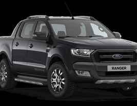 Rimappatura centralina Ford Ranger