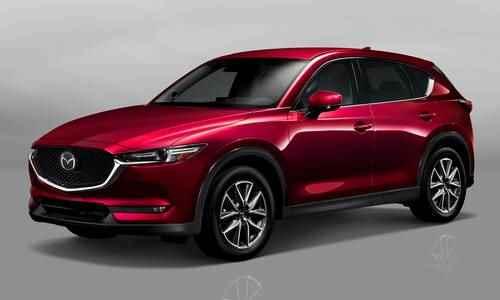 Rimappatura centralina Mazda CX-5 da 150 cv