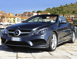 Rimappatura centralina Mercedes Cabrio classe E 350 d 258 cv