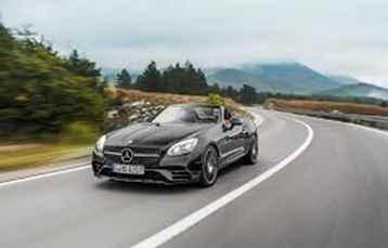 Rimappatura centralina Mercedes SLC 250d/ 240 CV