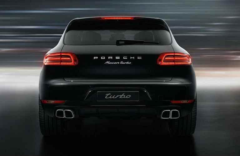 Rimappatura centralina Porsche Macan Turbo 400 cv