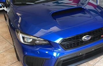 Rimappatura centralina Subaru MY 2018