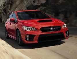 Rimappatura centralina Subaru impreza sti 300 cv