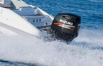 Rimappatura centralina Suzuki DF 140