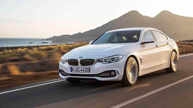 Rimappatura centralina BMW SERIE 4 COUPE 435 XD