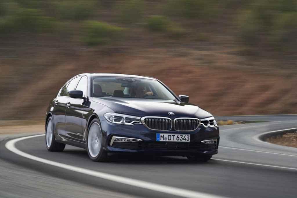 Rimappatura centralina di tutte le nuove BMW