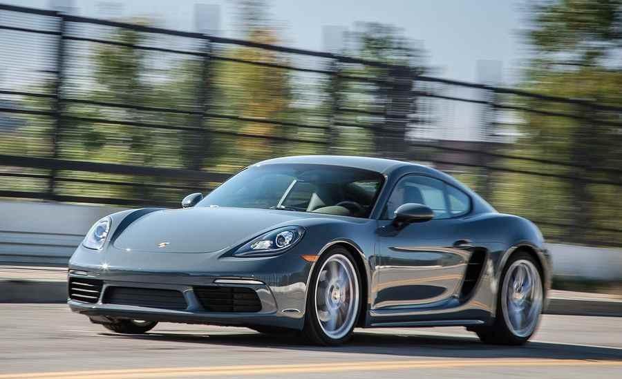 Rimappatura centraline Porsche 911, 718 Boxster e Cayman