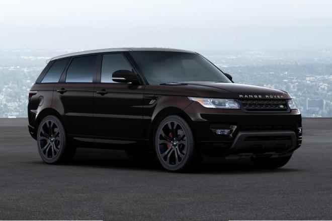 Rimappaura Range Rover Sport 292 cv