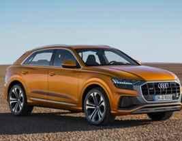 Rimappatura Centralina Audi q8 45 tdi 3.0 231 cv