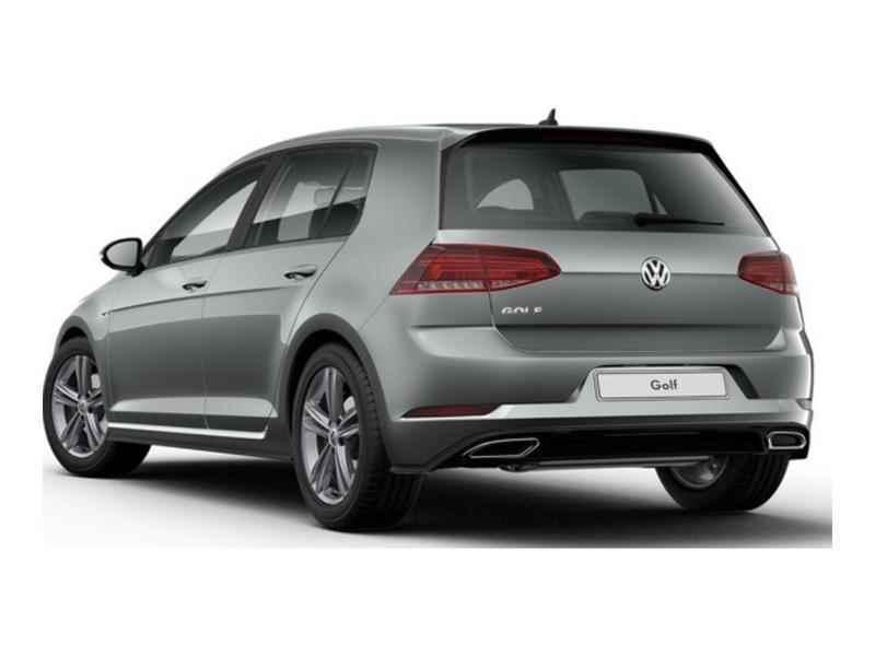 Rimappatura centralina Volkswagen Golf 7 1.5 tgi 130 cv