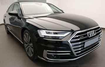 Rimappatura centralina Audi A8 50 tdi 286 cv