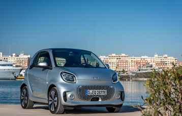 Rimappatura Centralina Smart fortwo my 2015 900 turbo
