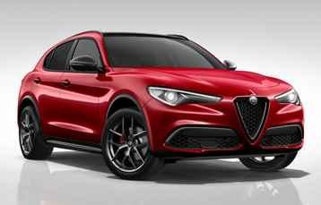 Rimappatura Centralina Alfa Romeo Stelvio 2.0 turbo benz 280 cv