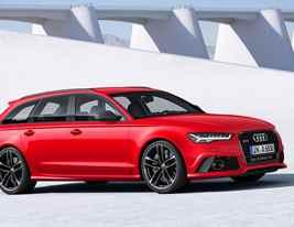Rimappatura Centralina Audi RS6 4.0 tfsi 560 cv