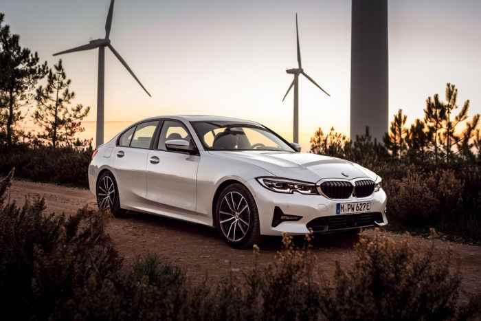 Rimappatura Centralina BMW 3 serie 330e 252 cv