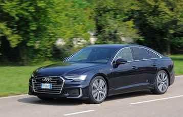 Rimappatura Centralina Audi A6 50 tdi 3.0 286 cv my 2019