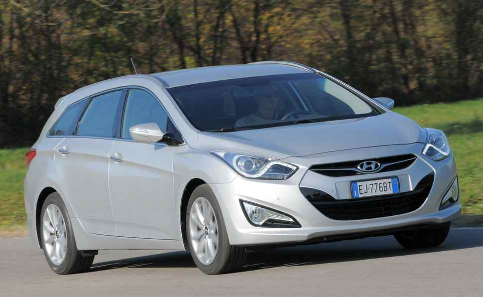Rimappatura Centralina Hyundai i40 1.7 crdi 136 cv