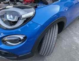 Rimappatura centralina Fiat 500 x 1.0 120 cv