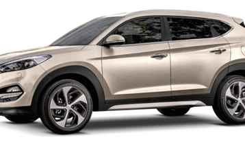 Rimappatura centralina Hyundai Tucson 1.6 gdi - 132 cv